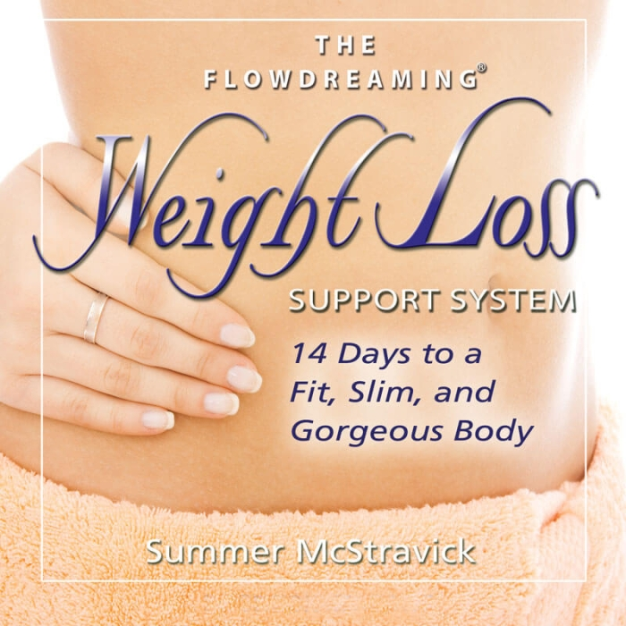 Manifest Weight Loss with Daily Affirmations | Flowdreaming