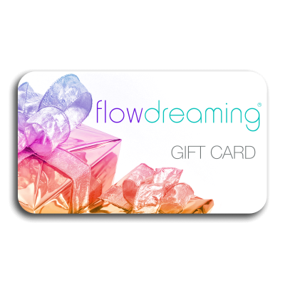 Flowdreaming Gift Card
