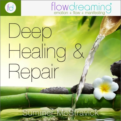 Deep Healing and Repair