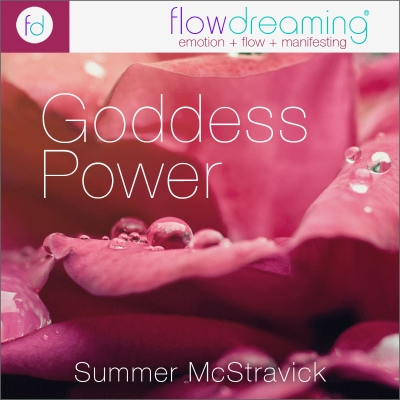 Goddess Power Playlist
