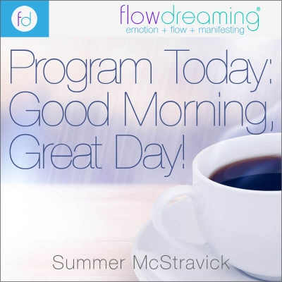Program Today: Good Morning, Great Day!