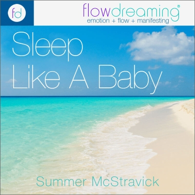 Sleep Like A Baby Playlist
