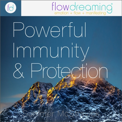Powerful Immunity & Protection Meditation Playlist
