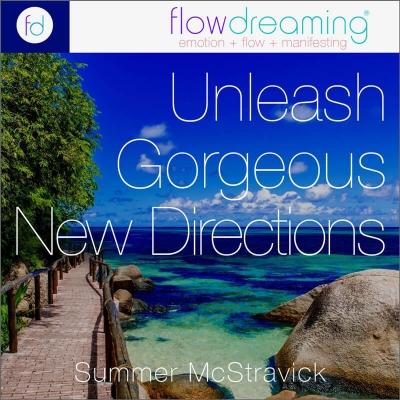 Unleash Gorgeous New Directions Playlist